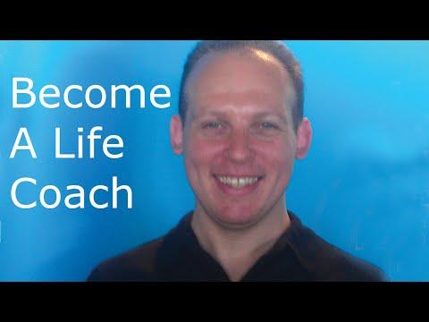 How to become a life coach, write a life coach business ...