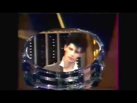 WC3  Poupée be bop TV 1981 Avis de recherche