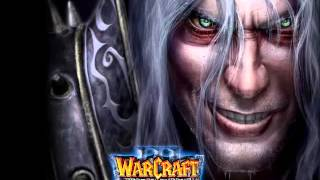 Warcraft 3 The Frozen Throne OST Music Soundtrack - 14 - Dark Covenant