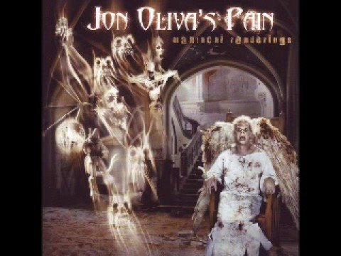 Jon Oliva's Pain - Timeless Flight