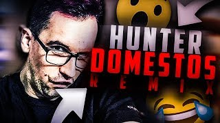 LutcheRr ft. Hunter - Domestos [Remix]