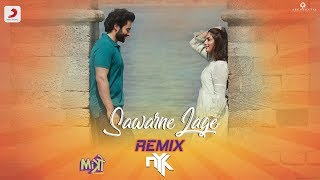 Sawarne Lage Remix By DJ NYK Mp3 Song Download
