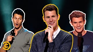 (Some of) The Best of Daniel Tosh's Stand-Up