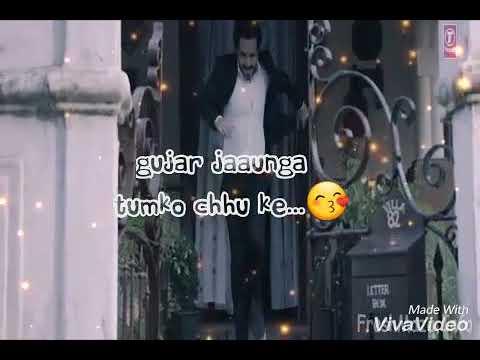 Whatsapp Status Video Main Rahoon Ya Na Rahoonn  Cute Love Story