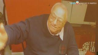 Luigi Necco, il ricordo al PAN