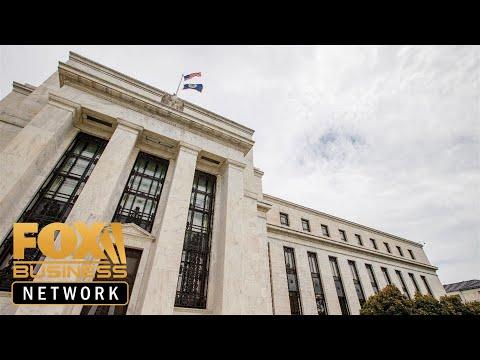 Fed stalling rate hikes already stimulating the economy?