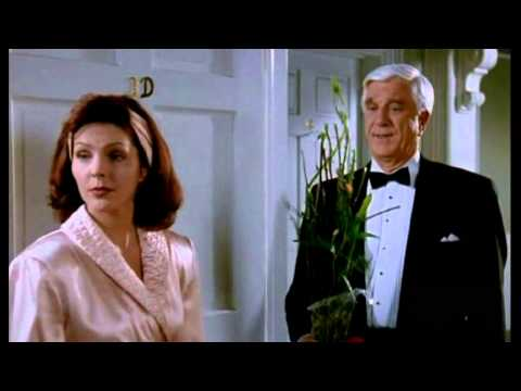 The Naked Gun 2½: The Smell of Fear: The flowers.