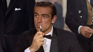 Sean Connery's Top 4 Bond Moments