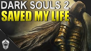 How Dark Souls 2 saved my life
