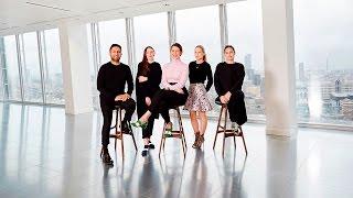 Designer Fashion Fund Episode 2: Shortlist Revealed