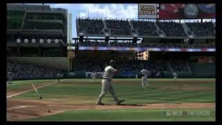 MLB 10: The Show - Beltre