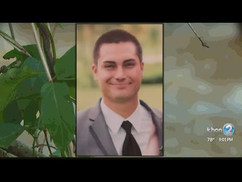 Family, Friends Mourn Kauai Man Swept Away By Floodwaters While Saving Dog