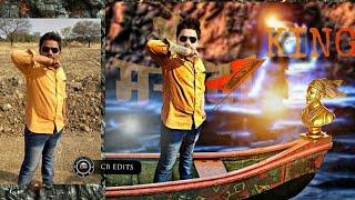 Maratha photo multiplication // PicsArt best photo editing tutorial//