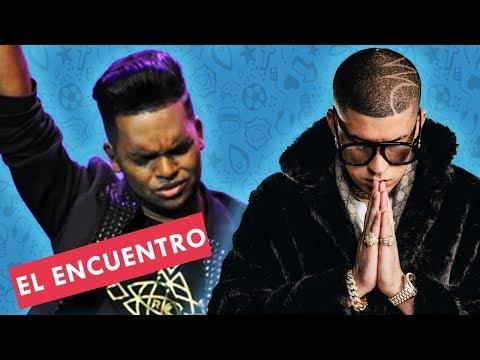 REDIMI2 & BAD BUNNY - EL ENCUENTRO - TRAP CRISTIANO