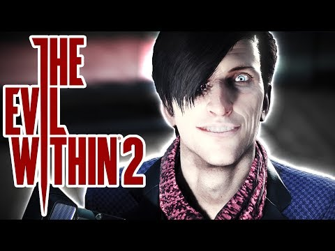 I HATE YOUR FACE... | The Evil Within 2 - Part 5