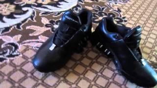Отзыв о кроссовках Adidas Porsche с магазина Sport+
