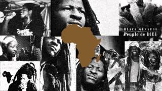 Black Gérardo - AridjeneSoronMandi