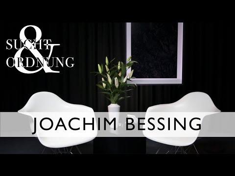 Joachim Bessing über Blogging, Die Welt und digitale Empörung (Teil I)