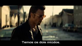 """Killing Them Softly"" - Trailer Oficial"