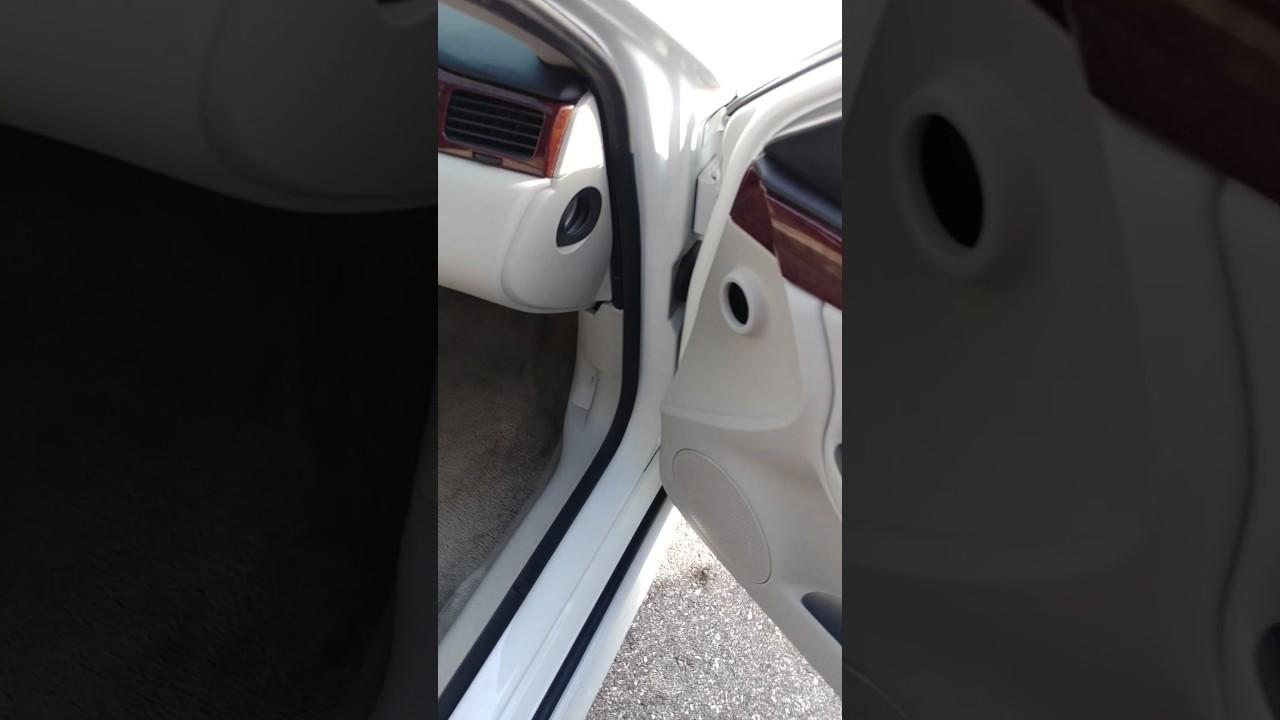 Chevy Caprice Fuse Box Diagram