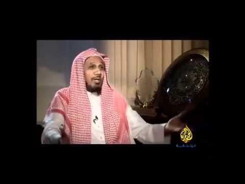 أصوات من السماء : الشيخ علي عبدالله جابر Ali Jaber
