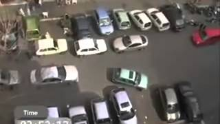 حوادث سيارات مضحكة جدا لازم تشوفو