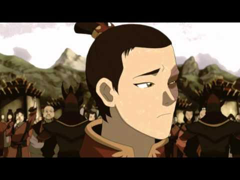All I Ever Wanted  Zuko  The Prince of Egypt
