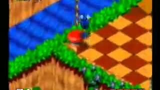 Sonic Mega Collection   Gamecube   Commercial  Trailer   2002   Sega   Japan  asf