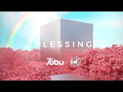 Tobu, Bonalt & Hadi - Blessing (ft. Tom Mårtensson)