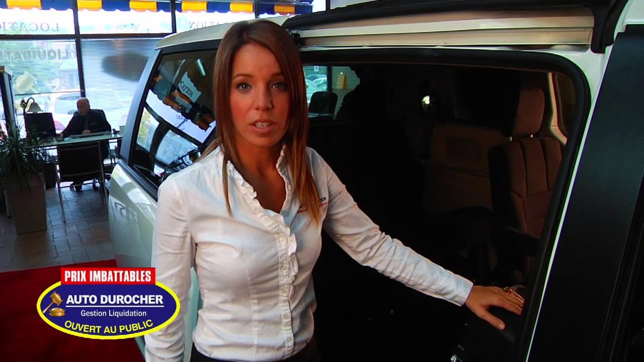 Entrepot Auto Durocher >> Publicité télé novembre 2012 -1- - YouTube