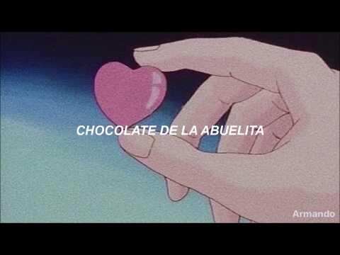 Mundo De Caramelo [Letra]