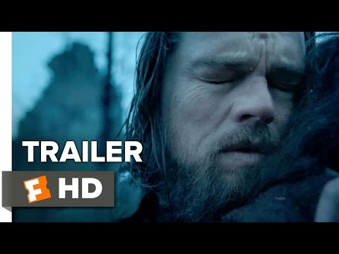 The Revenant Teaser TRAILER 1 (2015) - Leonardo DiCaprio, Tom Hardy Movie HD
