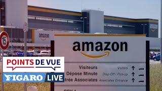 🔴Débat -Faut-il taxer les géants du e-commerce comme Amazon?