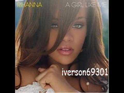 Rihanna-We Ride