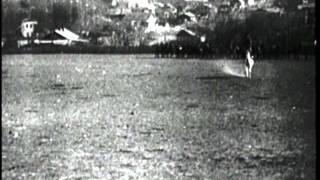 Казаки в Манчжурии (сюжет из американского фильма)