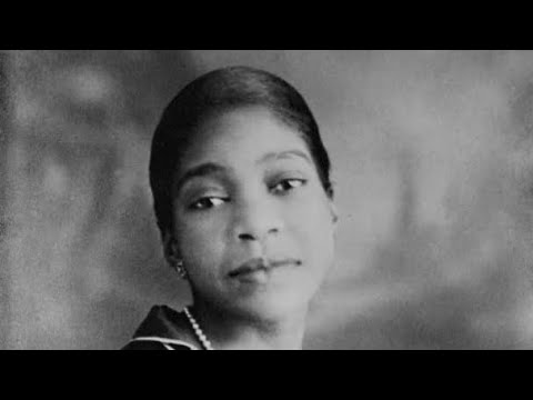 Bessie Smith (The Yellow Dog Blues, 1925) Jazz Legend