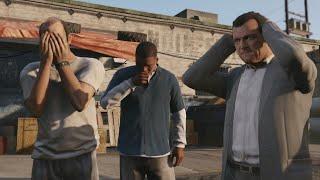 Baixar Grand Theft Auto V -