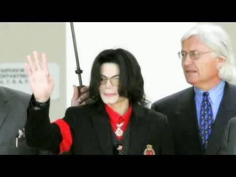 The Michael Jackson Conspiracy  The 2005 Molestation Trial