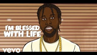 Popcaan - Im Blessed With Life