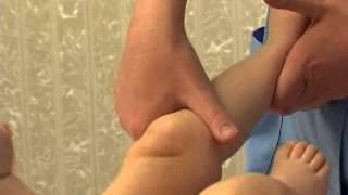 Детский оздоровительный массаж -заочное обучение!