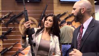 Dana Loesch at NRA Convention