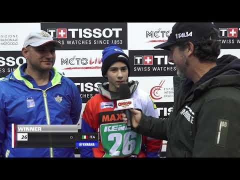 MotoLive EICMA Day #1 - INTERNATIONAL QUAD MotoLive CUP