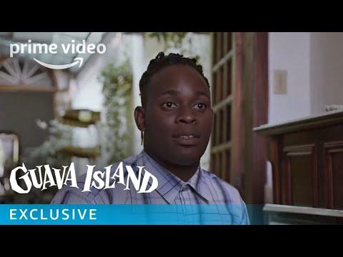 Guava Island - Behind the Scenes: Actors | Prime Video