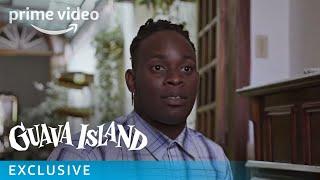 Guava Island - Behind the Scenes: Actors   Prime Video