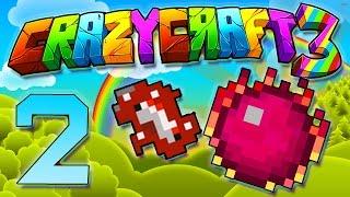 Minecraft Crazy Craft 3.0 THE FINAL 10: