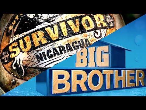 Big Brother 21 Intro If Big Brother Were Survivor