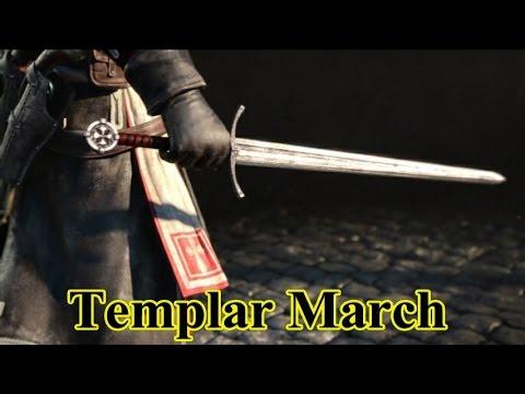 AC: Rogue - March of the Templars - Trailer Edit - Preliator - Globus