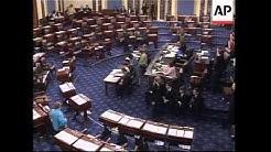 US Senate rejects gay marriage amendment