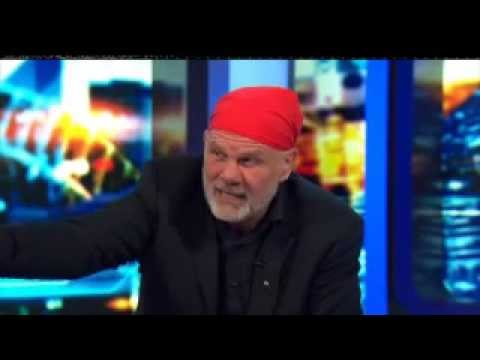 Peter FitzSimons talks about his new book GALLIPOLI on The Project