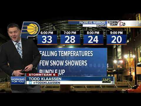 RTV6 Latest Headlines   January 28, 12pm